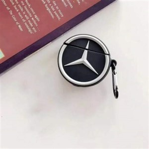 Mercedes cover case